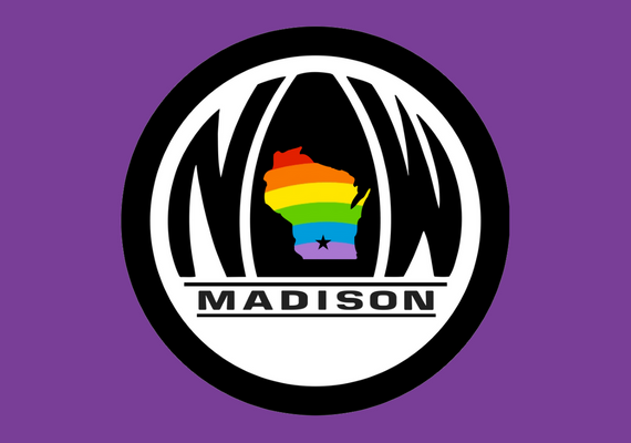 Madison NOW logo